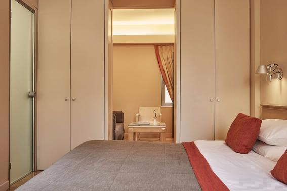 junior suite_herodion hotel_luxurious
