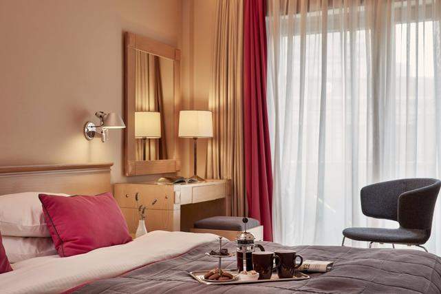 _double room_herodion hotel