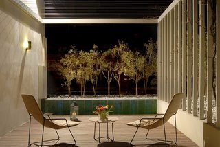 Herodion Hotel_Acropolis View_Roof Garden_Athens