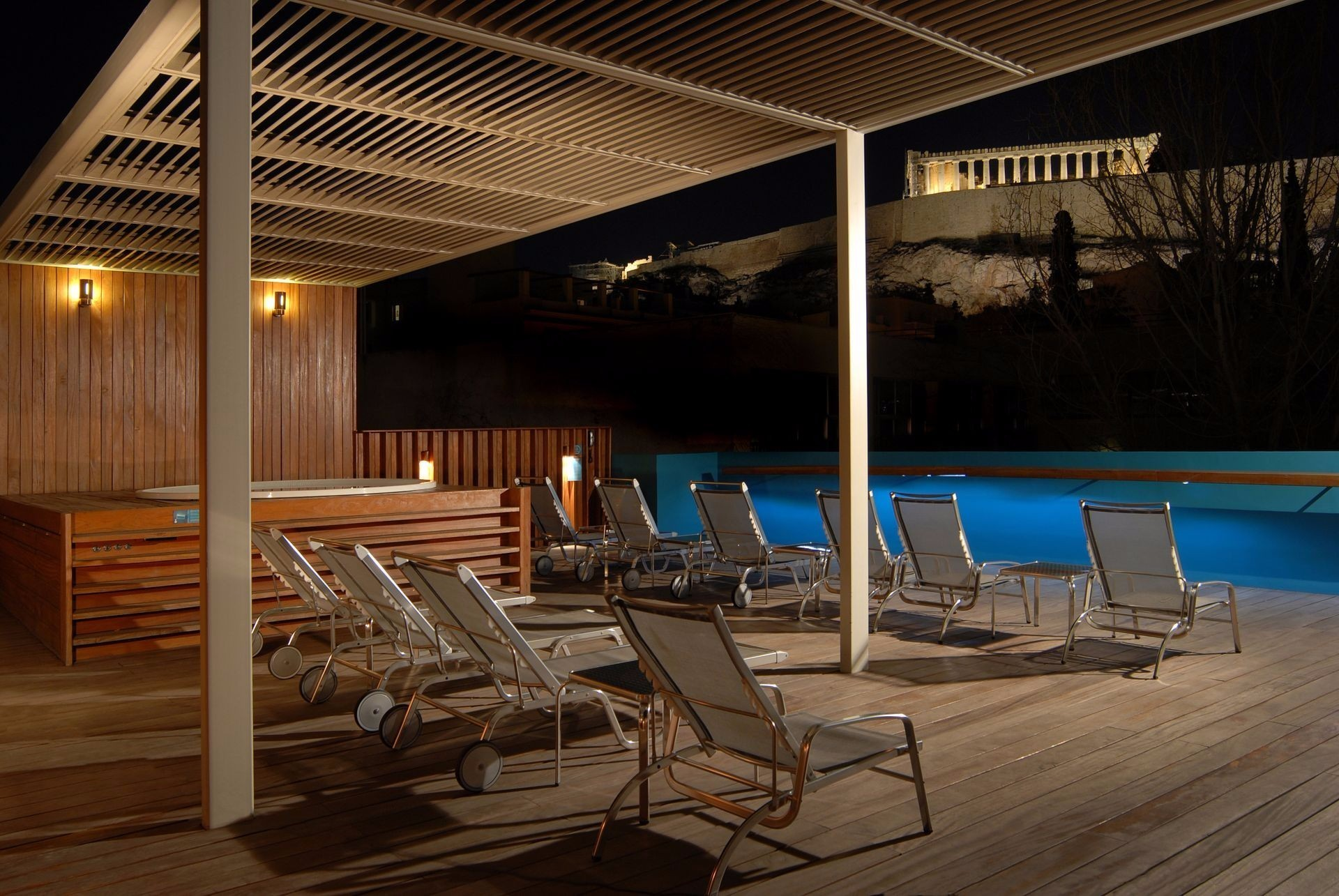 4* Luxury Athens city hotel | Herodion Hotel : herodion.gr