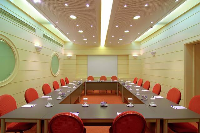 Philippos Hotel_Meeting Rooms_Conference_Events_Athens